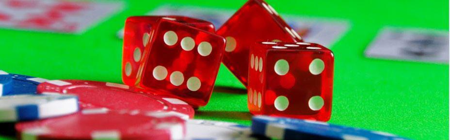 legal poker age