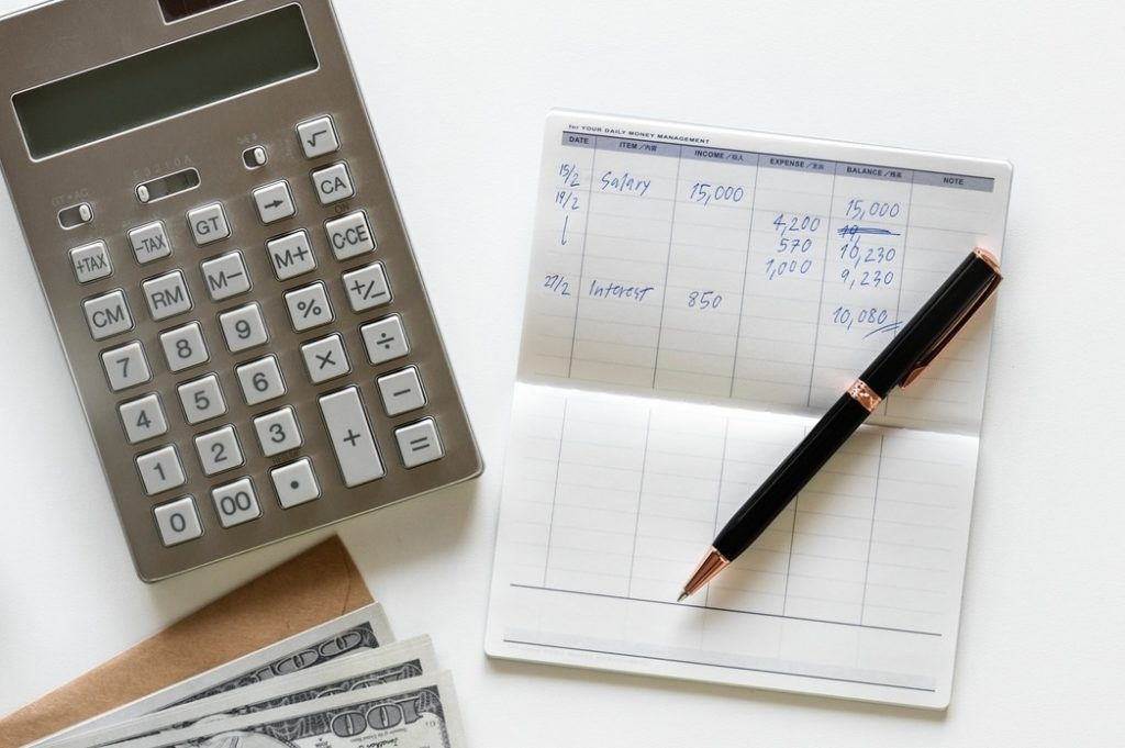 Recordkeeping and Making Sure Your Losses are Established