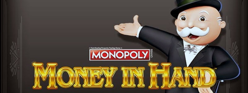Monopoly: Money in Hand